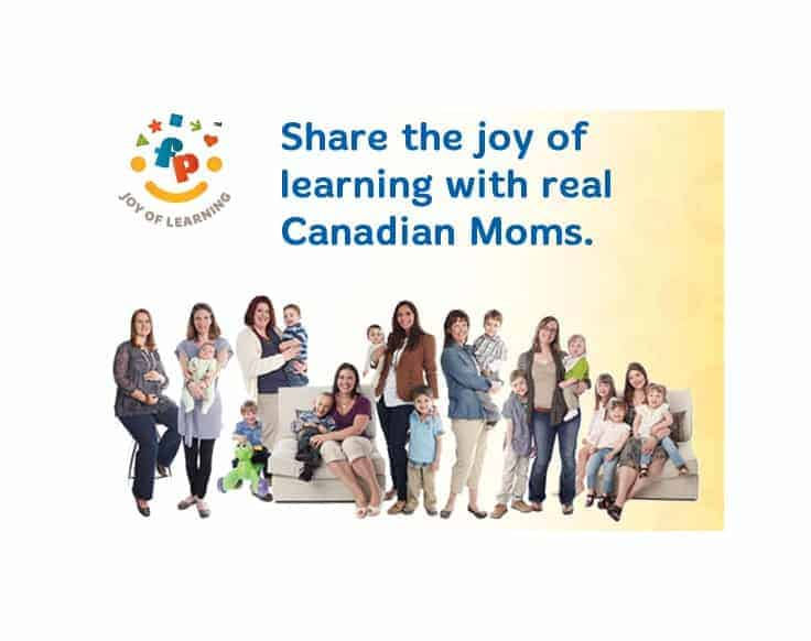 """Fisher-Price Canada Launches First Ever """"Bundles of Joy"""" Campaign"""