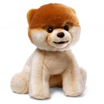 A Special Place in Our Hearts :  Gund Plush Friends