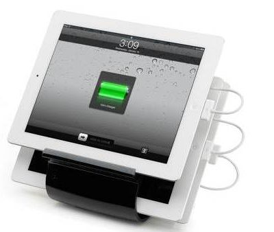 Kanex Sydnee : Smart Recharge Station