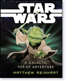 Star Wars Books from Scholastic