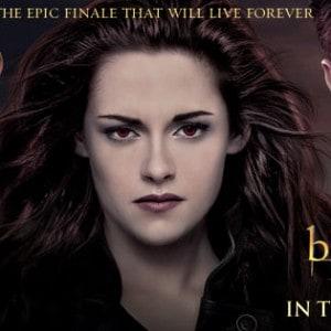 The Twilight Saga: Breaking Dawn – Part 2 Twitter Party