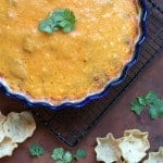 Mexican Dip Recipe