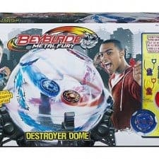 beyblade metal fury destroyer dome giveaway