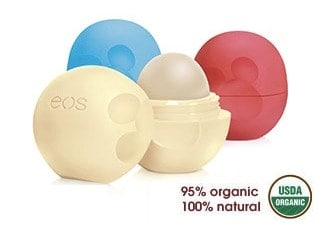 eos Limited Edition Lip Balm ~  Inspired by Disney's Alice in Wonderland