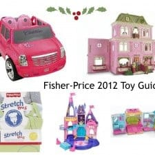 fisher price 2012 holiday toy guide My Organized Chaos