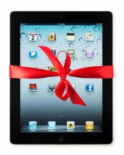 Enter to Win an iPad or Surface {Worldwide #Giveaway}