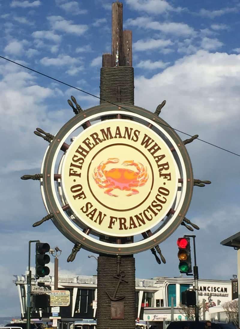 Fisherman's Wharf, Family Travel to San Francisco