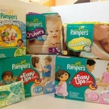 Pampers-Diapers-Giveaway-My Organized Chaos