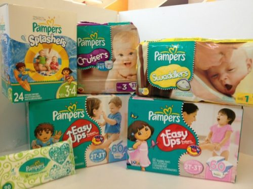 Pampers-Diapers-Giveaway