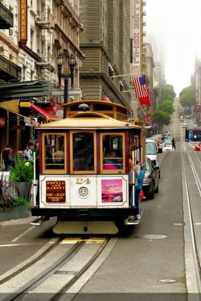 Family Friendly Attractions in San Francisco