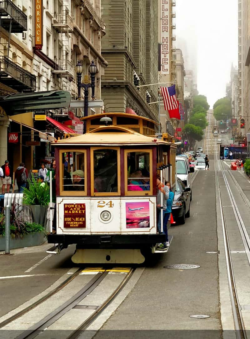 Family Friendly Attractions In San Francisco My