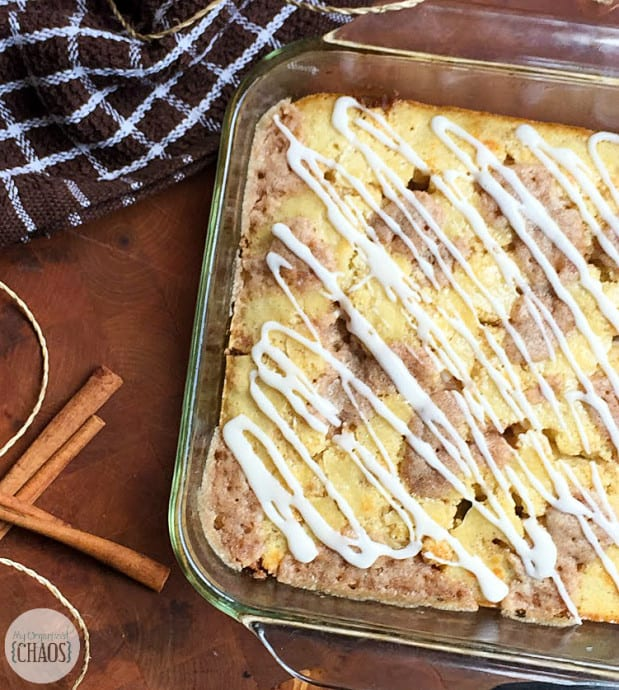 cinnabun cake
