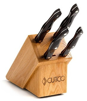 cutco studio set review