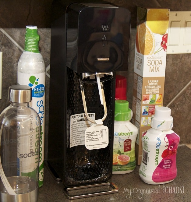 sodastream canada review