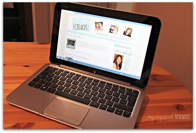 HP Envy x2 Laptop Tablet Hybrid Review