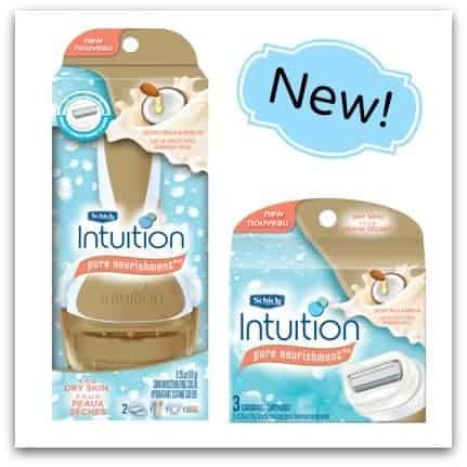 Schick-Intuition-Pure-Nourishment-Razor