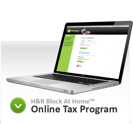 hrblock-at-home-giveaway