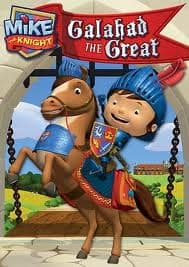 mike the knight review giveaway