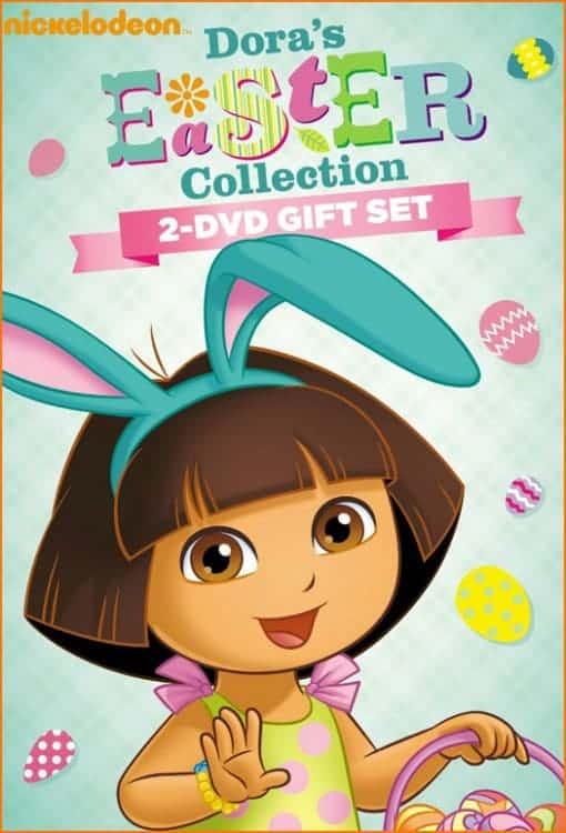 Dora-The-Explorer-Doras-Easter-Collection