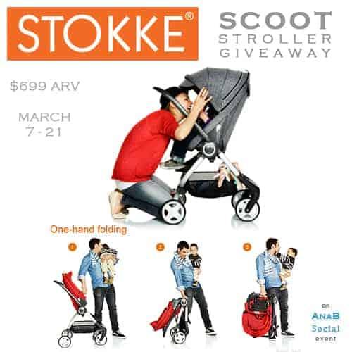 Stokke-scoot-stroller-giveaway