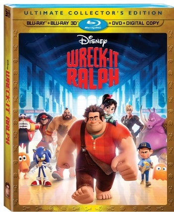 WreckItRalph Review