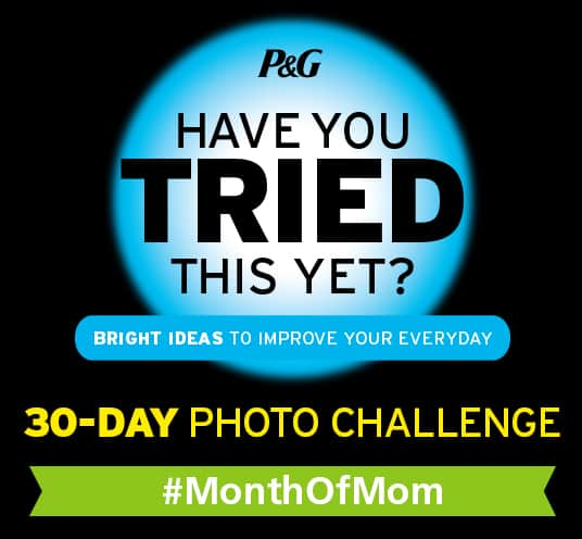 30-Day #MonthOfMom Photo Challenge