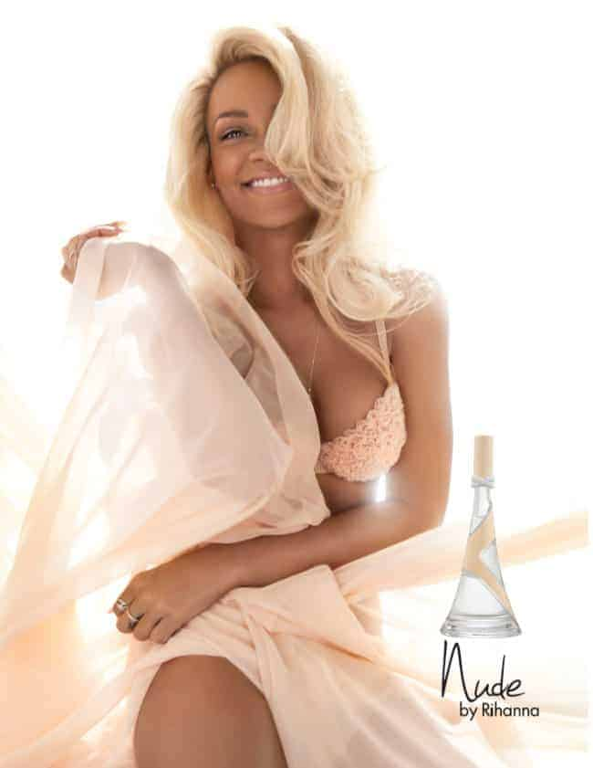 Rihanna's Latest Fragrance!