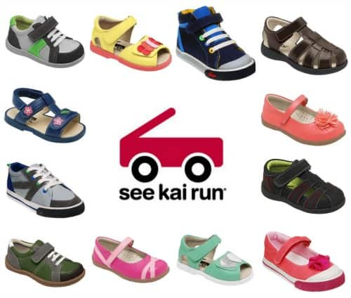 Spring and Summer 2013 see kai run review