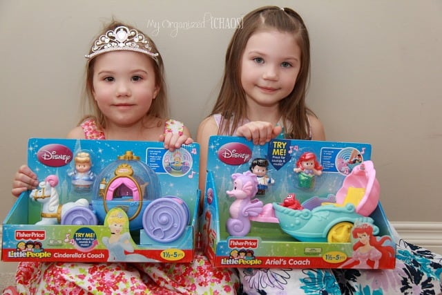 fisherprice little people disney review fisherpricemoms