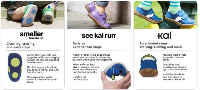 see kai run styles review canadian mom blogger