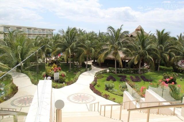 Azul Sensatori Hotel mayan riviera