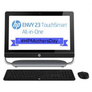 Connecting Families on Mother's Day, Thanks to HP
