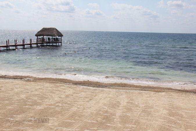 Beach Azul Sensatori Mayan Riviera Photo