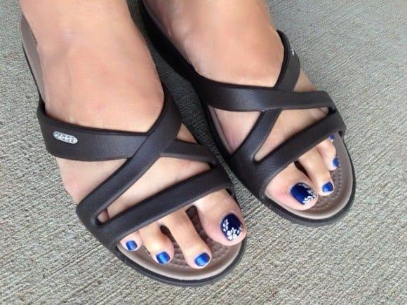 crocs patricia sandals review canada