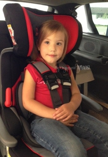 fisher-price car seat review