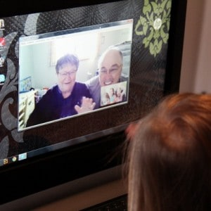 Helping Families Stay Connected with HP & Windows 8