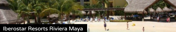 Iberostar Resorts Riviera Maya