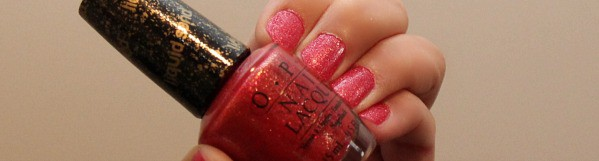 OPI Minnie Couture