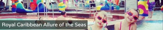 Royal Caribbean Allure of the Seas