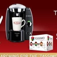 Purchase a TASSIMO Variety Pack and get a FREE BREWER