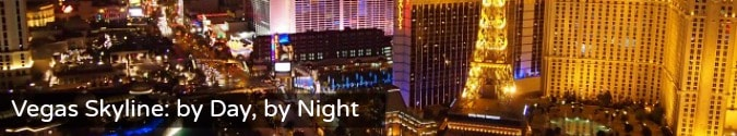 Vegas Skyline photos