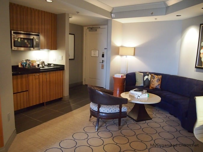 Cosmopolitan Las Vegas 3 Bedroom Suite Home