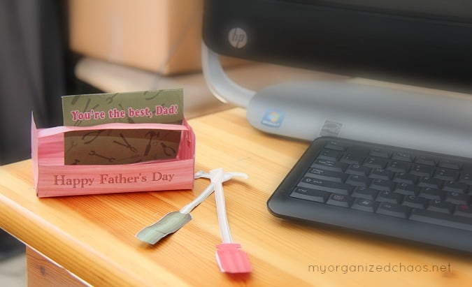 fathers day gift card holder hp myorgnaizedchaos