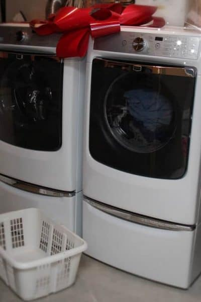 Improving Your Laundry Experience. No Really!