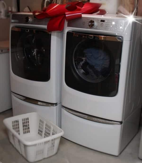 Improving Your Laundry Experience No Really My