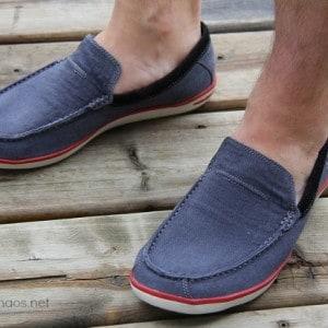 Skechers Men's Relaxed Fit for Summer