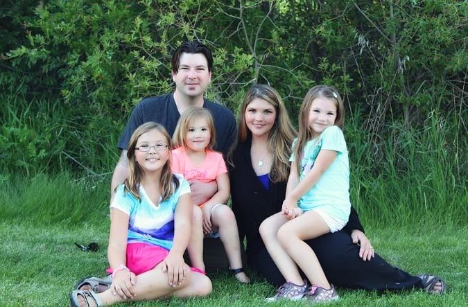 myorganized chaos canadian mom blogger