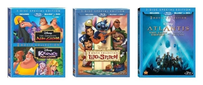 new disney re-releases for summer 2013