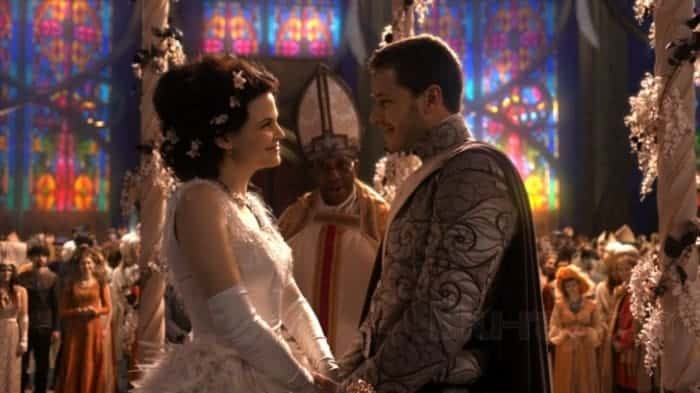 once upon a time season one review