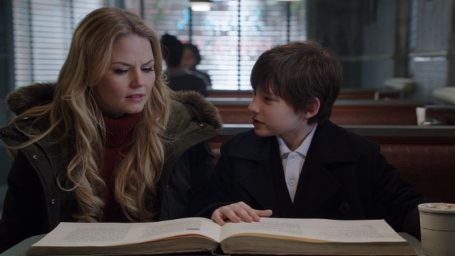 onceuponatime season one review myorganizedchaos